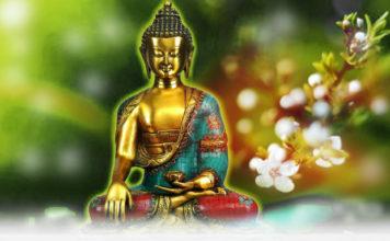 Lord Gautam Buddha