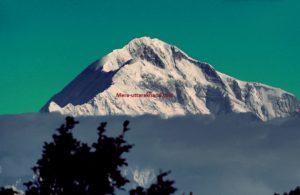 Mount-Trishul
