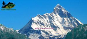 Nanda-Devi