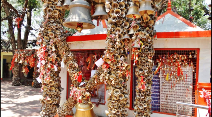 Goljyu-Devta-Ghorakhal