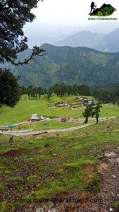 Rudraprayag-Tungnath-mandir