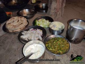 Lingde ki Sabji Recipe
